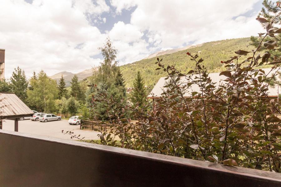 Vacanze in montagna Studio con alcova per 4 persone (003) - Résidence Aiglon - Serre Chevalier