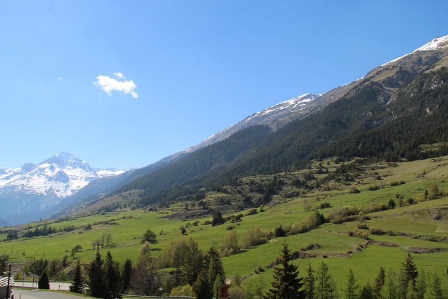 Urlaub in den Bergen Mezzanin-Studio für 4 Personen (072) - Résidence Aiglon - Val Cenis