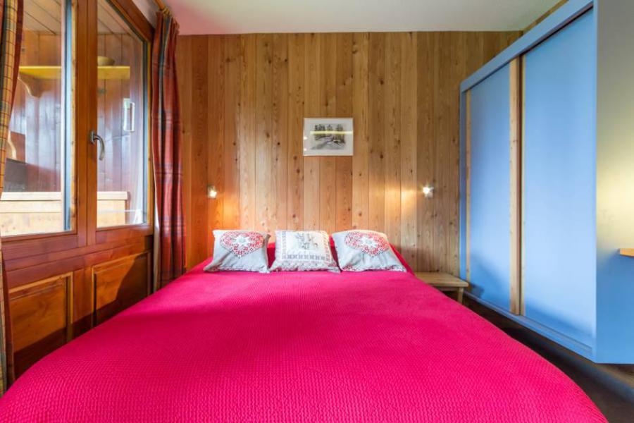 Vacaciones en montaña Apartamento cabina 2 piezas para 5 personas (202) - Résidence Aiguille des Glaciers - Les Arcs