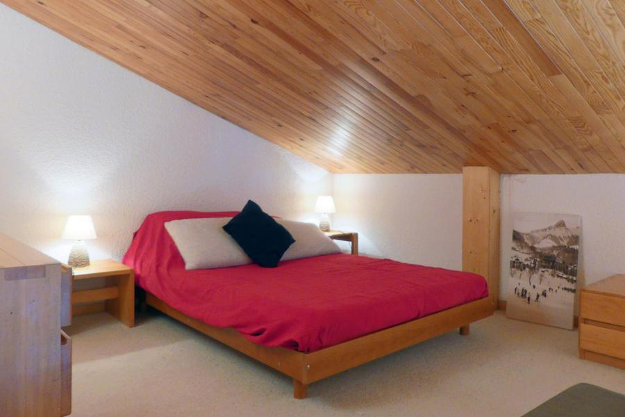 Vacances en montagne Appartement 2 pièces mezzanine 6 personnes (014) - Résidence Aiguille du Fruit - Méribel-Mottaret