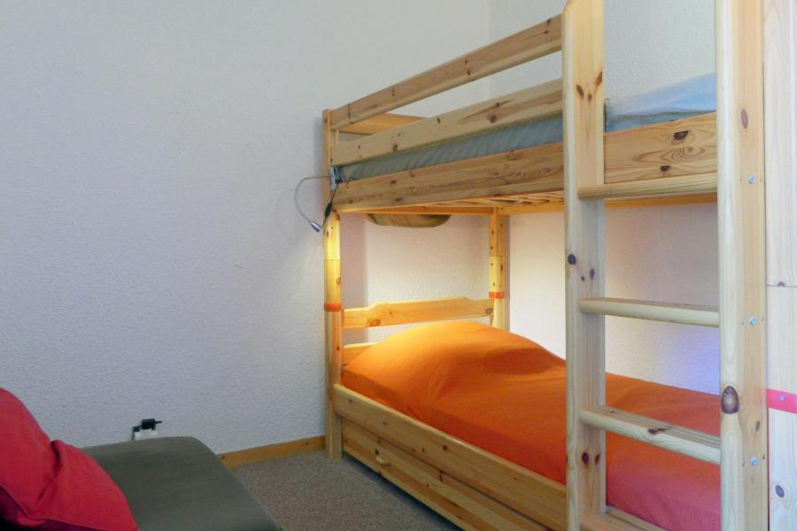Vacances en montagne Appartement 2 pièces mezzanine 6 personnes (014) - Résidence Aiguille du Fruit - Méribel-Mottaret - Logement
