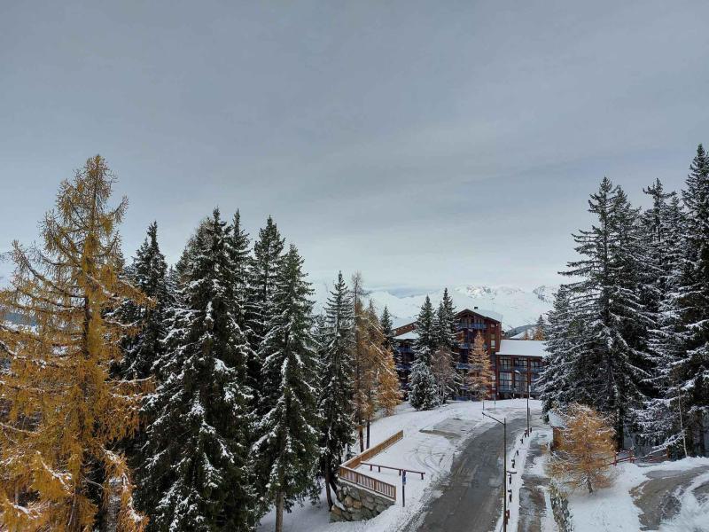 Vacances en montagne Logement 2 pièces 5 personnes (AG2328) - Résidence Aiguille Grive Bat II - Les Arcs
