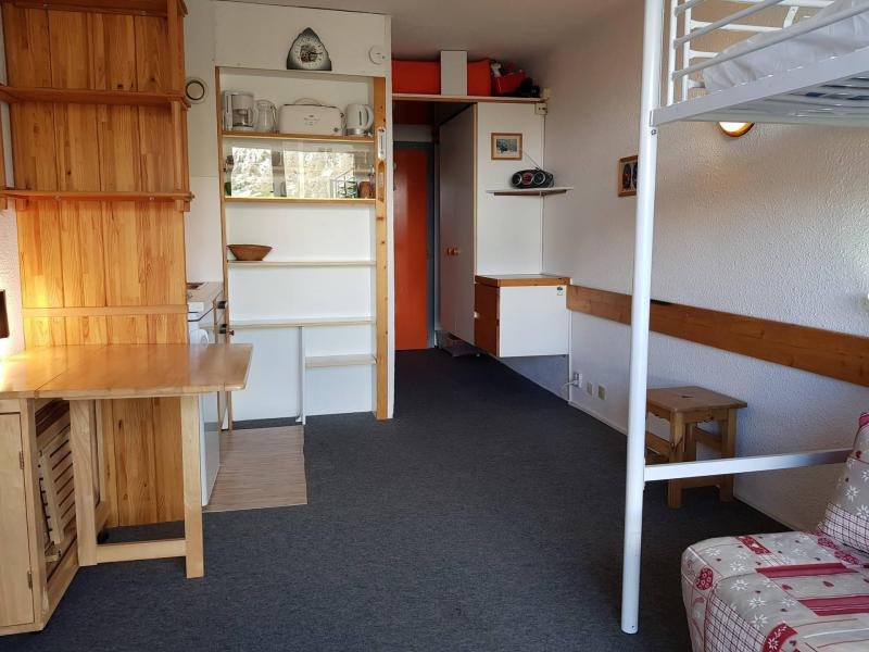 Vacances en montagne Studio 3 personnes (725) - Résidence Aiguille Rouge - Les Arcs
