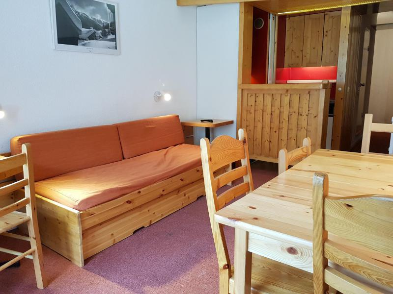 Vacances en montagne Studio coin montagne 4 personnes (154) - Résidence Aiguille Rouge - Les Arcs