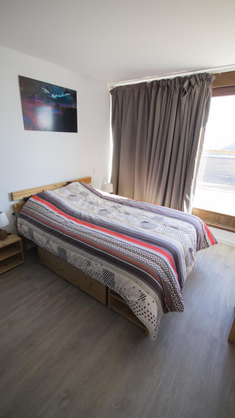Holiday in mountain resort 2 room apartment cabin 6 people (G08) - Résidence Aime 2000 - l'Étoile - La Plagne - BZ-sofa