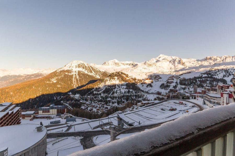 Holiday in mountain resort Divisible studio 4 people (E115) - Résidence Aime 2000 - l'Étoile - La Plagne