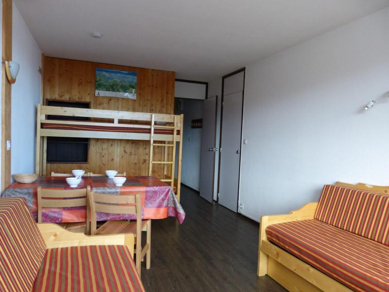 Holiday in mountain resort Studio 4 people (D107) - Résidence Aime 2000 - l'Étoile - La Plagne