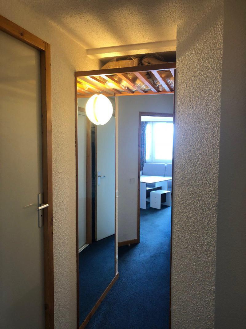 Holiday in mountain resort Divisible studio 4 people (F110) - Résidence Aime 2000 - l'Étoile - La Plagne
