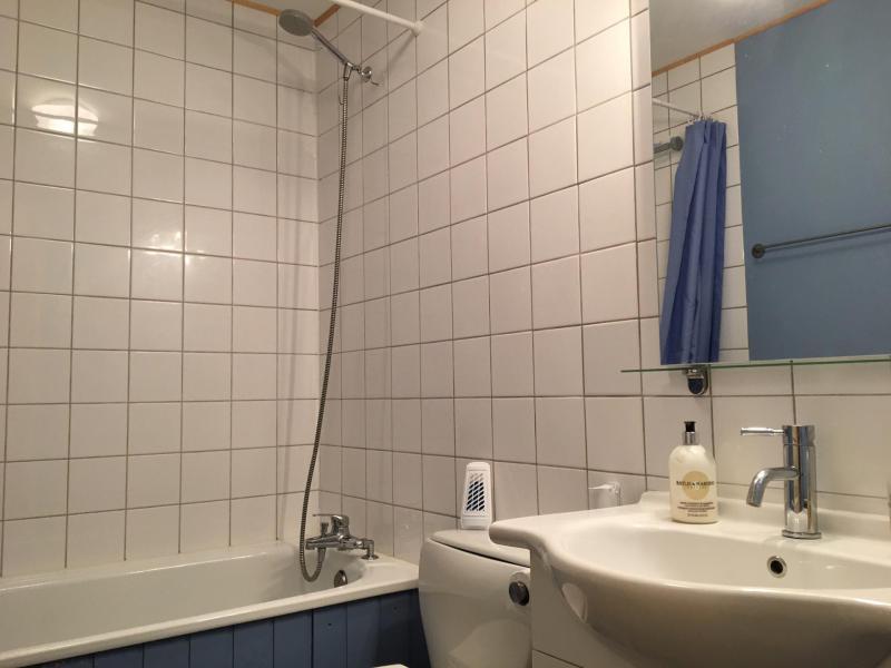 Holiday in mountain resort 2 room apartment 5 people (A2D10) - Résidence Aime 2000 - l'Étoile - La Plagne