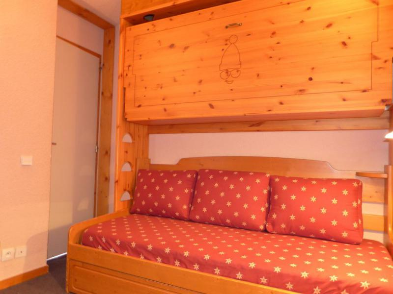 Holiday in mountain resort 2 room apartment 5 people (135) - Résidence Aime 2000 Paquebot des Neiges - La Plagne