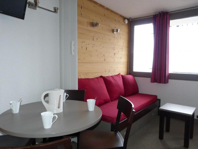 Holiday in mountain resort Studio 4 people (A2I127) - Résidence Aime 2000 Zénith - La Plagne