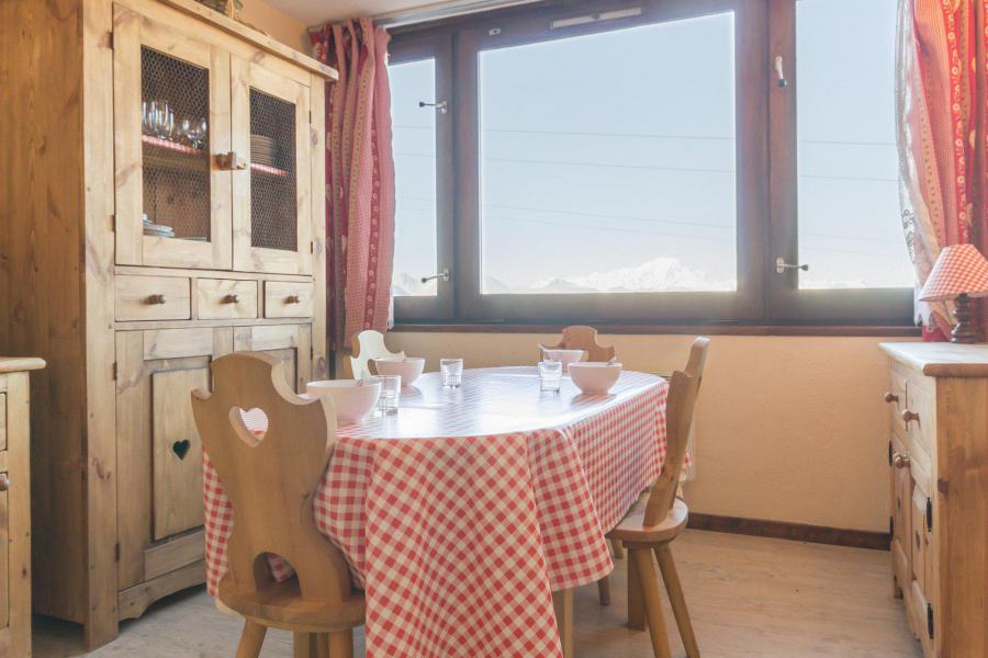Holiday in mountain resort 2 room apartment 5 people (A2C129) - Résidence Aime 2000 Zénith - La Plagne