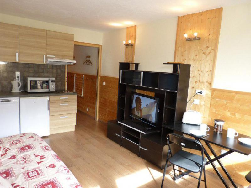 Holiday in mountain resort Studio cabin 4 people (A2H29) - Résidence Aime 2000 Zénith - La Plagne