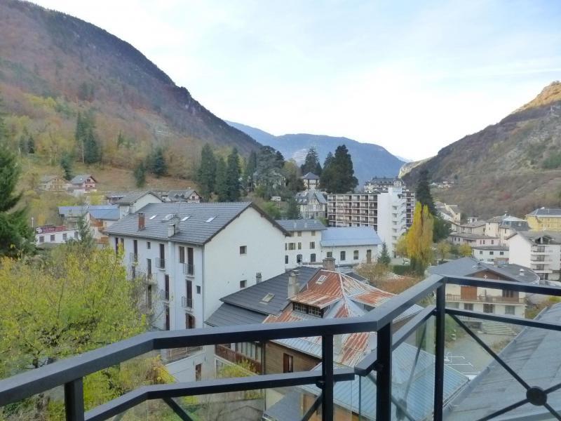 Vacances en montagne Appartement duplex 2 pièces 6 personnes (19) - Résidence Alba - Brides Les Bains - Extérieur été