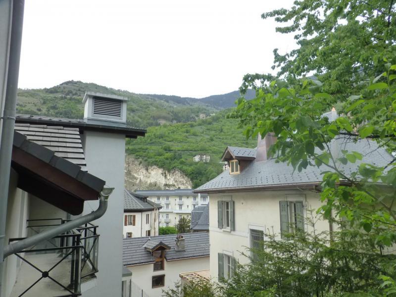 Vacances en montagne Studio 2 personnes (10.1) - Résidence Alba - Brides Les Bains
