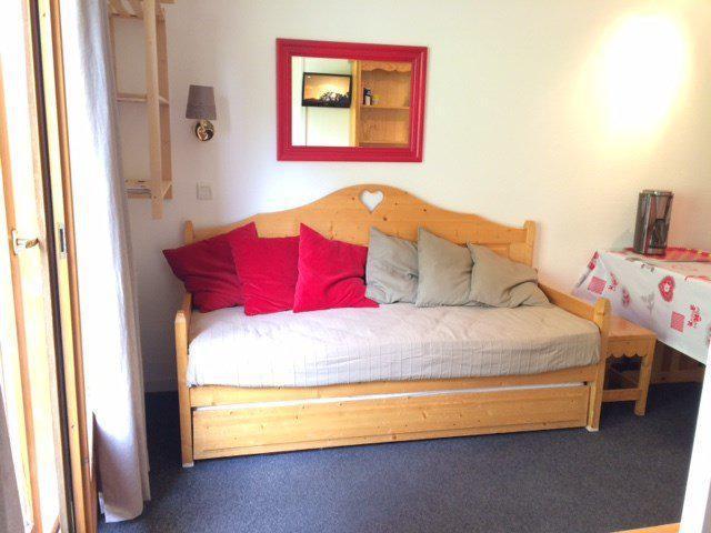 Vacaciones en montaña Apartamento cabina 2 piezas para 6 personas (114) - Résidence Aldebaran - Risoul