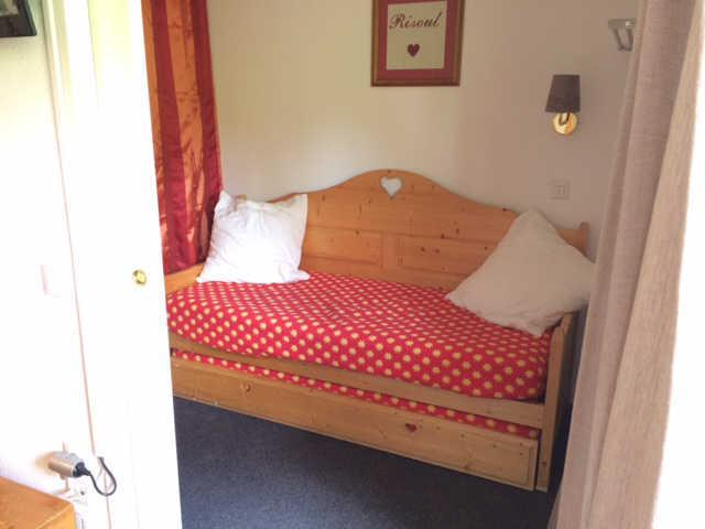 Vacaciones en montaña Apartamento cabina 2 piezas para 6 personas (114) - Résidence Aldebaran - Risoul - Estancia