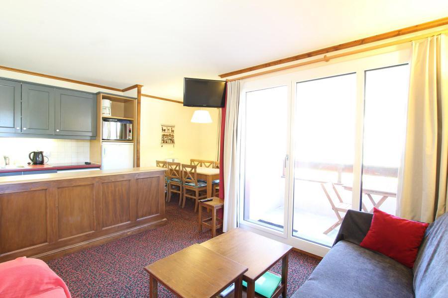 Vacaciones en montaña Apartamento 3 piezas para 6 personas (147) - Résidence Alpaga - Serre Chevalier