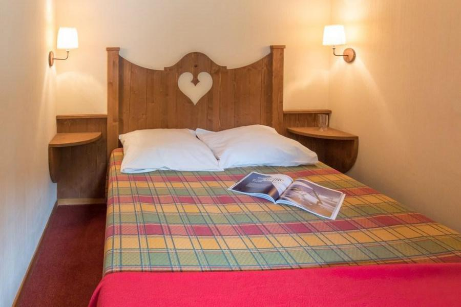 Vacances en montagne Appartement 2 pièces coin montagne 6 personnes (14) - Résidence Alpaga - Serre Chevalier