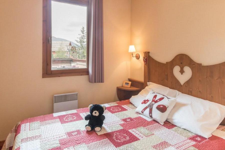 Vacances en montagne Appartement 2 pièces 4 personnes (105) - Résidence Alpaga - Serre Chevalier
