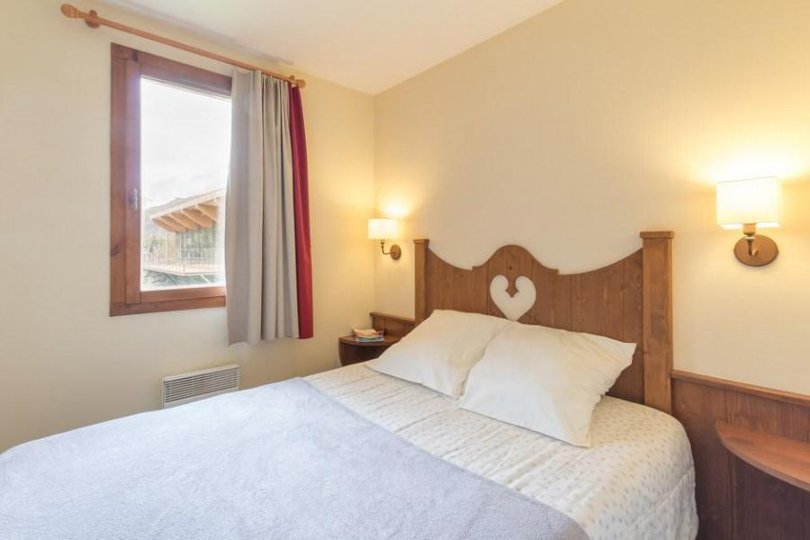 Vacances en montagne Appartement 2 pièces 5 personnes (298) - Résidence Alpaga - Serre Chevalier