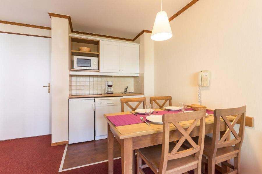 Vacances en montagne Appartement 2 pièces 5 personnes (133) - Résidence Alpaga - Serre Chevalier