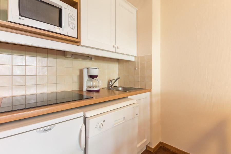 Vacanze in montagna Appartamento 2 stanze per 5 persone (133) - Résidence Alpaga - Serre Chevalier