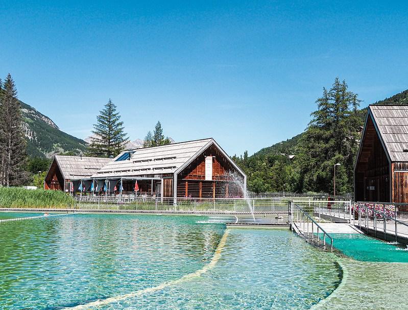 Vacances en montagne Résidence Alpaga - Serre Chevalier