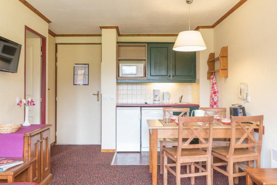Vacances en montagne Appartement 2 pièces 4 personnes (298) - Résidence Alpaga - Serre Chevalier