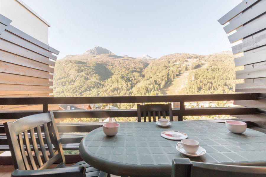 Vacances en montagne Studio cabine 4 personnes (C405) - Résidence Alpage - Serre Chevalier