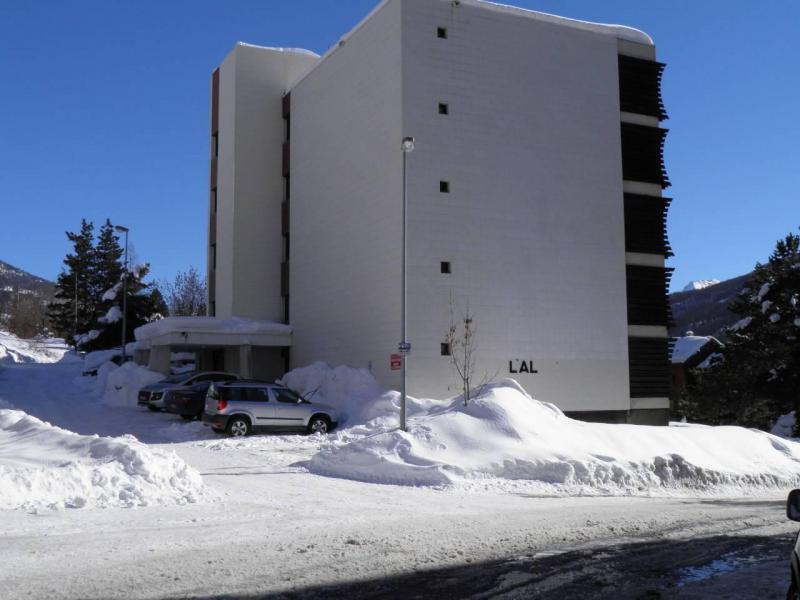 Vacances en montagne Résidence Alpage - Serre Chevalier