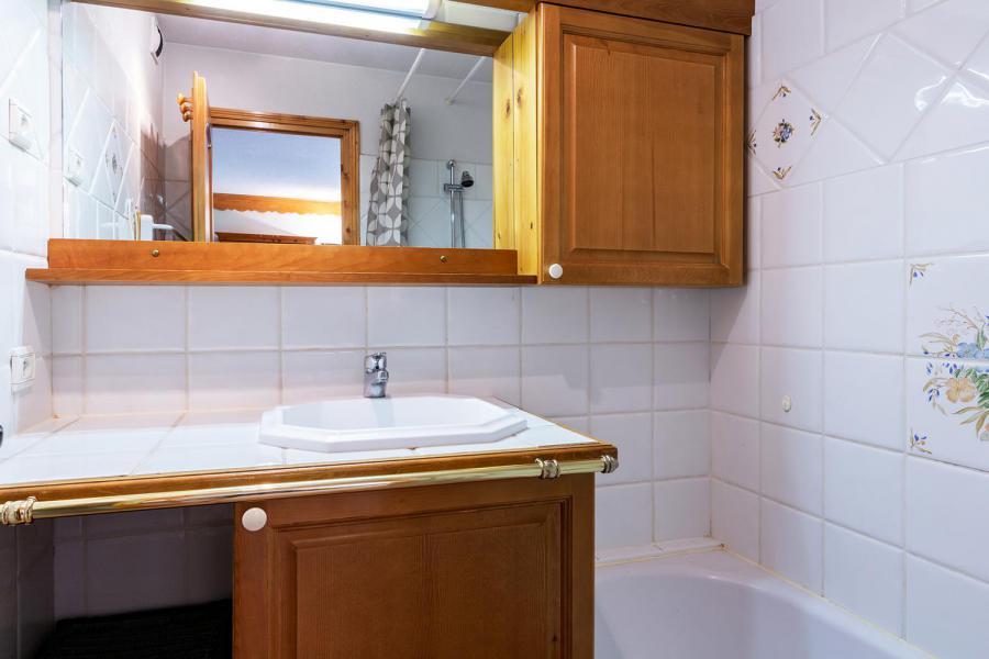 Vacaciones en montaña Apartamento 3 piezas para 6 personas (004) - Résidence Alpages A - Méribel-Mottaret - Alojamiento