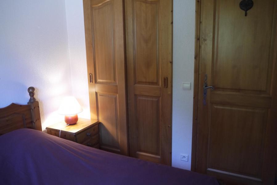 Vacances en montagne Appartement 3 pièces 6 personnes (004) - Résidence Alpages D - Méribel-Mottaret - Logement