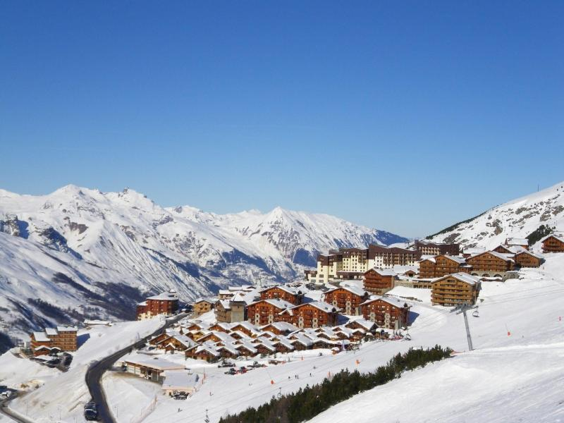Vacanze in montagna Résidence Alpages de Reberty - Les Menuires