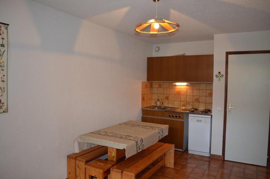 Vacaciones en montaña Apartamento cabina 2 piezas para 6 personas (099) - Résidence Alpenlake - Châtel
