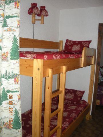 Wakacje w górach Studio z alkową 4 osoby (115) - Résidence Alpenlake - Châtel - Łóżkami piętrowymi