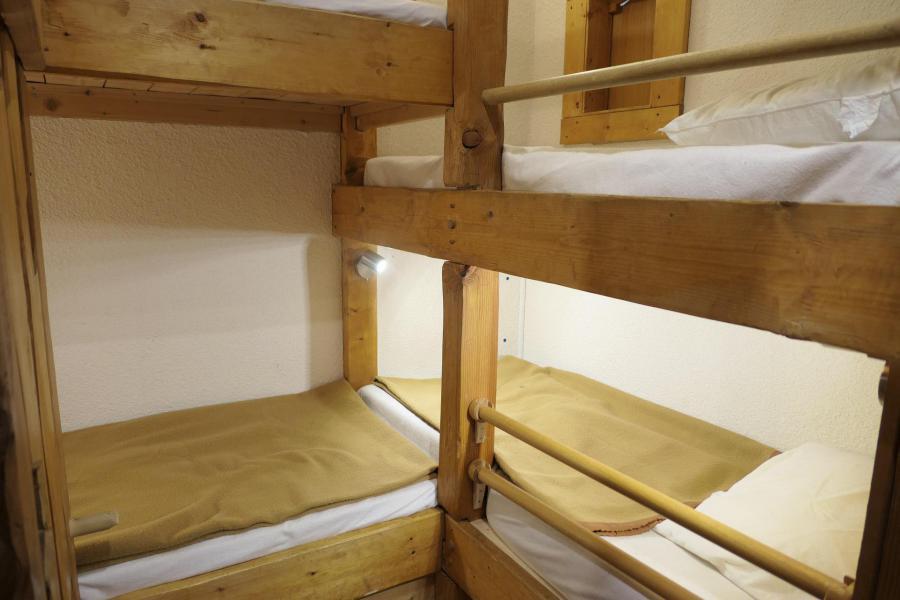 Urlaub in den Bergen Studio Schlafnische 5 Personen (R08) - Résidence Alpenrose - Saint Gervais - Unterkunft