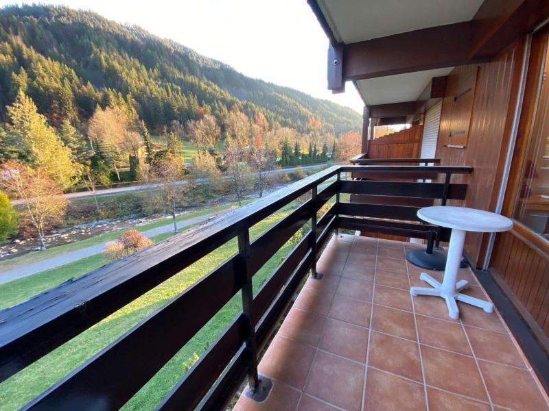 Urlaub in den Bergen Studio für 4 Personen (015) - Résidence Alpina - Le Grand Bornand