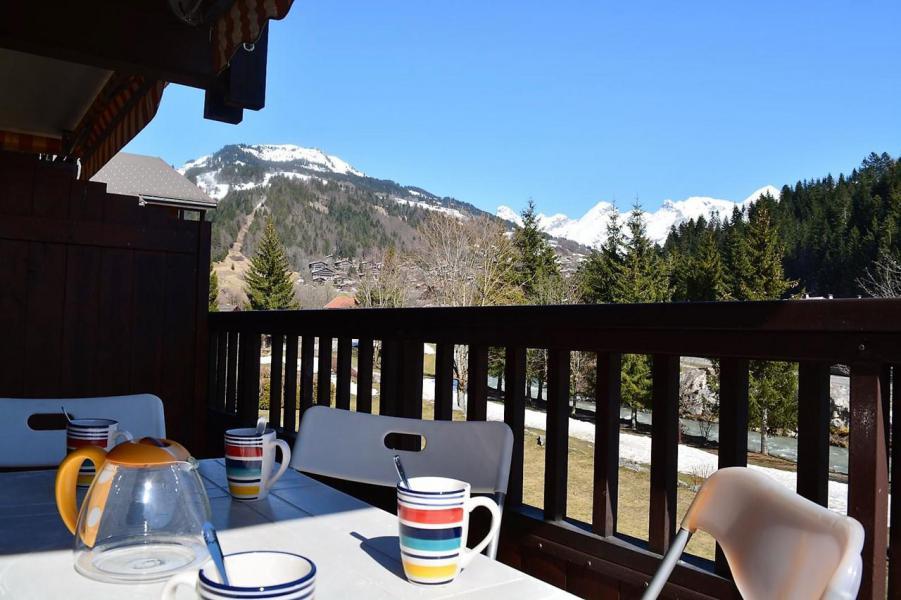 Urlaub in den Bergen 3-Zimmer-Appartment für 6 Personen (011) - Résidence Alpina - Le Grand Bornand