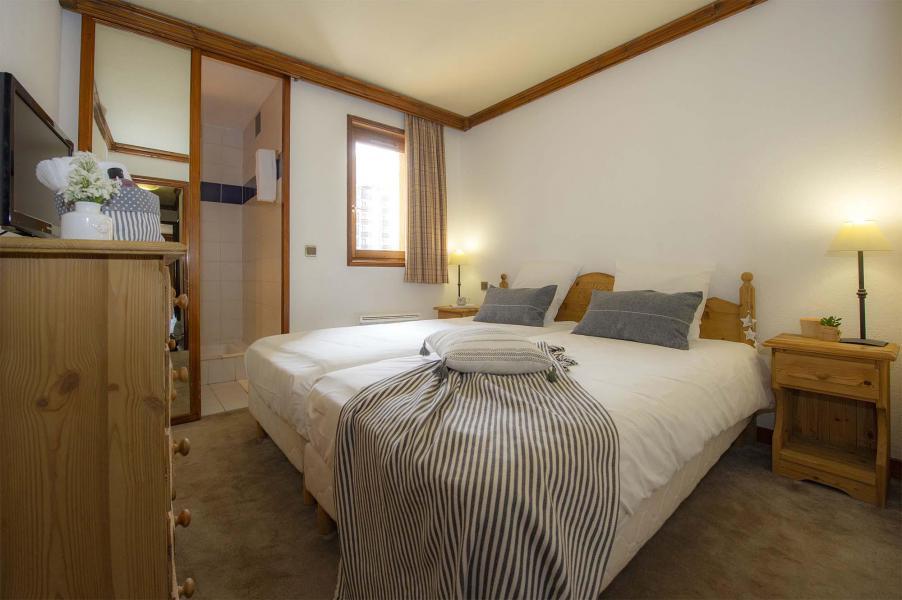 Vakantie in de bergen Résidence Alpina Lodge - Val d'Isère - Verblijf