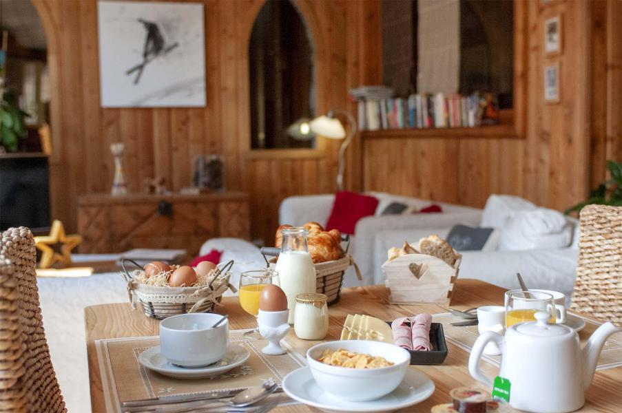 Vakantie in de bergen Résidence Alpina Lodge - Val d'Isère -