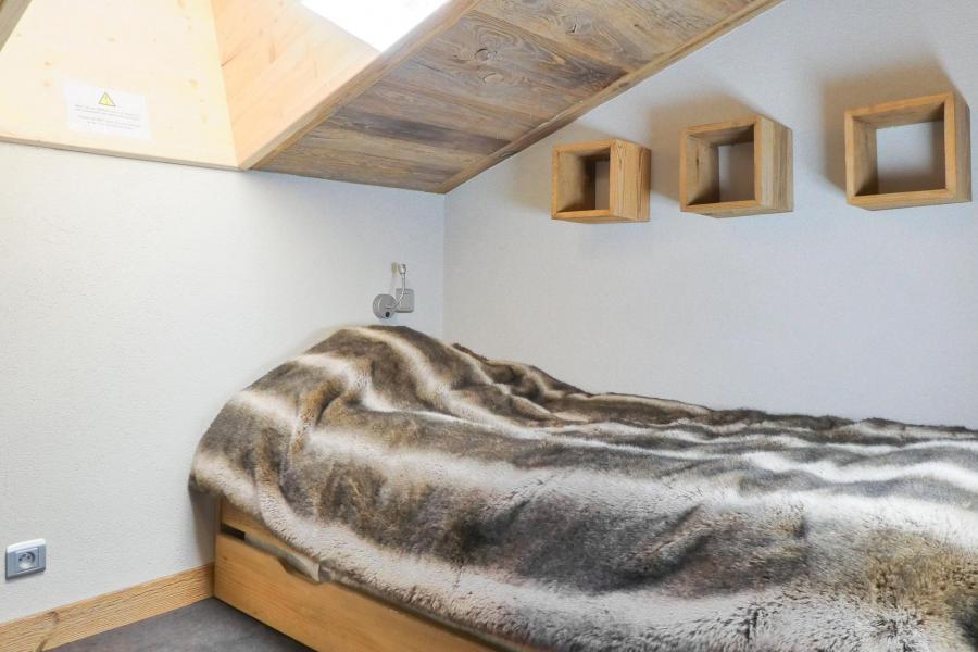 Vacances en montagne Appartement duplex 4 pièces cabine 5 personnes (ALPD06) - Résidence Alpinéa - Méribel-Mottaret