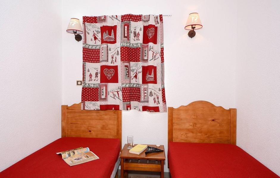 Urlaub in den Bergen Résidence Altineige - Val Thorens - Schlafzimmer