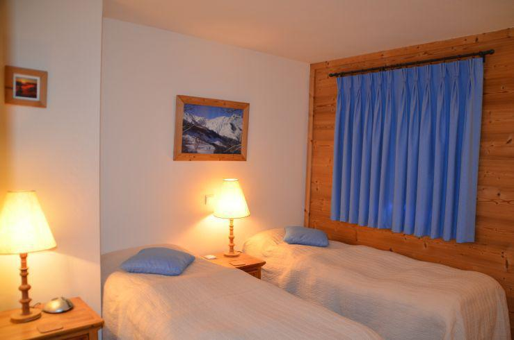 Holiday in mountain resort 4 room apartment cabin 6 people (5) - Résidence Altitude - Saint Martin de Belleville