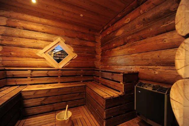 Vacaciones en montaña Apartamento cabina 2 piezas para 5 personas (404) - Résidence Antarès - Risoul - Sauna