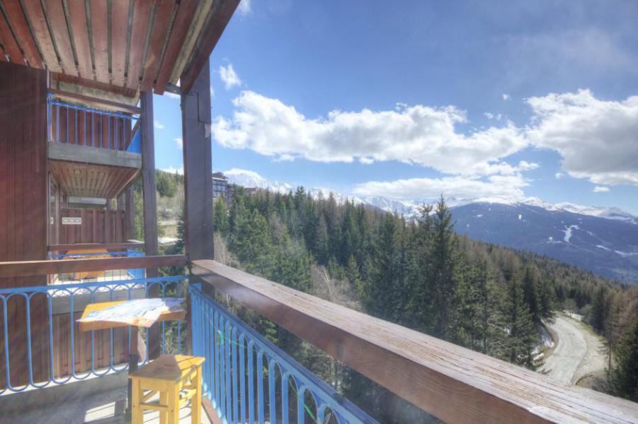 Vakantie in de bergen Studio cabine 5 personen (504) - Résidence Arandelières - Les Arcs