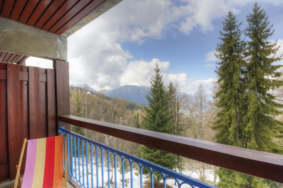 Vakantie in de bergen Appartement 2 kamers 5 personen (413) - Résidence Arandelières - Les Arcs
