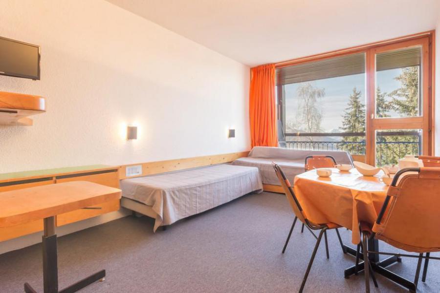 Vakantie in de bergen Appartement 2 kamers 5 personen (311) - Résidence Arandelières - Les Arcs