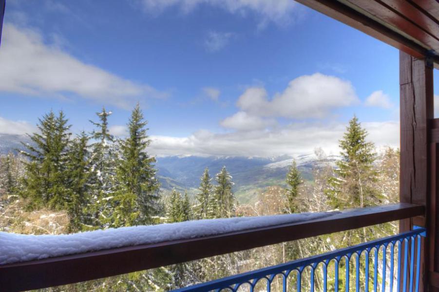 Vakantie in de bergen Appartement 2 kamers 5 personen (402) - Résidence Arandelières - Les Arcs