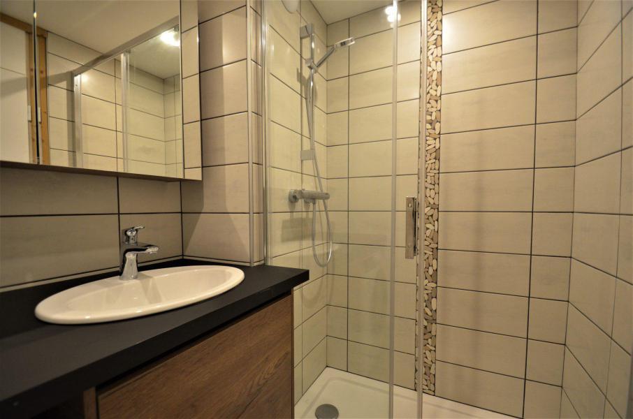 Vacances en montagne Appartement 2 pièces 4 personnes (719) - Résidence Aravis - Les Menuires - Cuisine